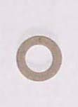 GASKET FOR BLEEDER VALVE ON C-27 MAHINDRA TRACTOR (000022307RD)