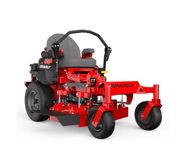 GRAVELY MOWER PARTS AND ACCESSORIES