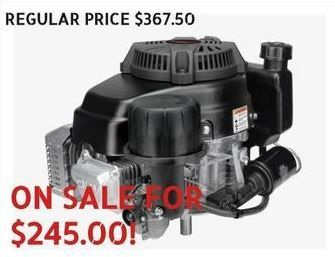 "KAWASAKI ENGINE FJ180V-AM22S 179cc Vertical Engine, 25mm X 3 5/32"" Crankhsaft size ******PERFECT FOR PUSH MOWERS***** BARGAIN PRICE!  *****"