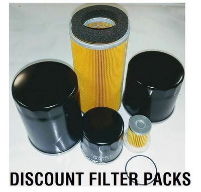 MAHINDRA FILTER PACKS (SAVE  MONEY)  ***ORDER TODAY!****