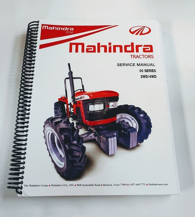 Mahindra Tractor Wiring Diagram | Wiring Diagram on
