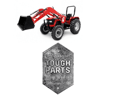 Mahindra Tractor Parts, Accessories | Bill's Tractor and Equipment LTD