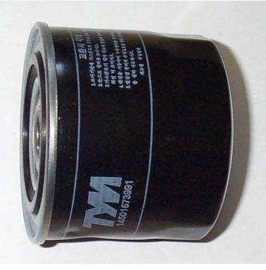 New Fuel Filter For Mahindra Tractor 5010 4510