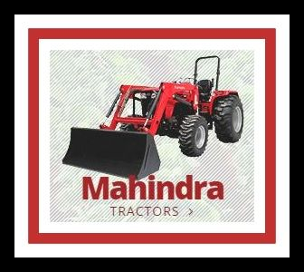 PICK YOUR MAHINDRA MODEL HERE