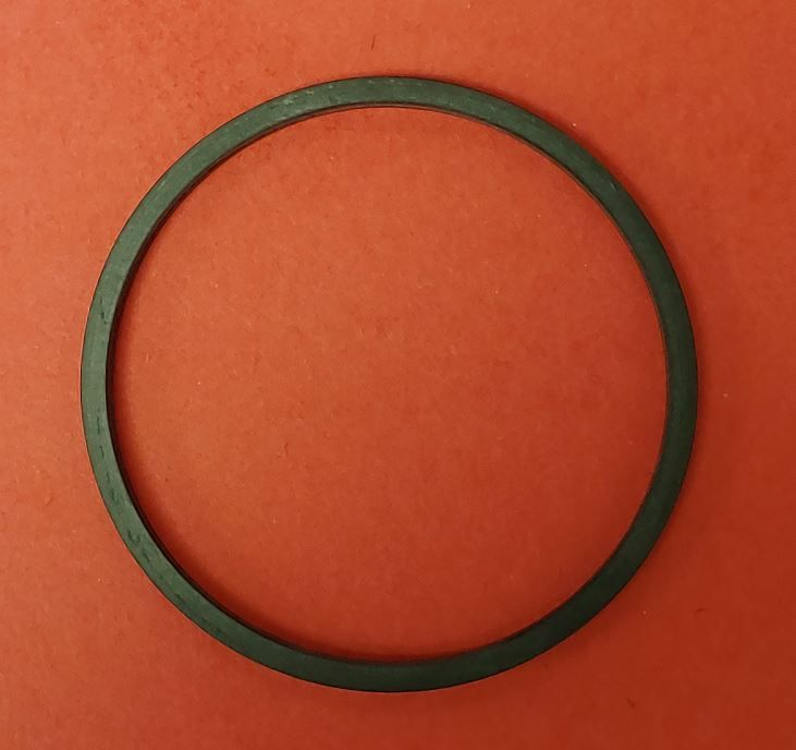 GASKET FOR THERMOSTAT ON 6525 MAHINDRA TRACTOR (000020320E05)
