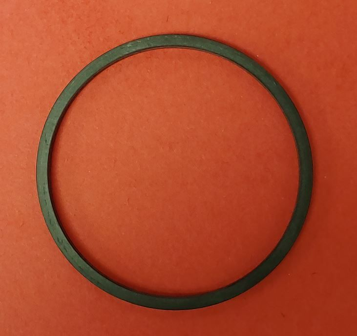 GASKET FOR THERMOSTAT ON 6500 MAHINDRA TRACTOR (000020320E05)