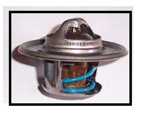 THERMOSTAT FOR 2538 MAHINDRA TRACTOR (006028578B91)