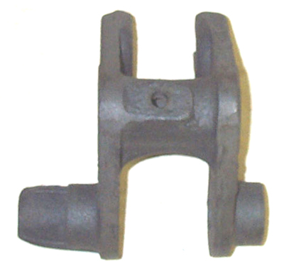TOP LINK ROCKER MOUNT FOR C-35 MAHINDRA TRACTOR (005557652R1)
