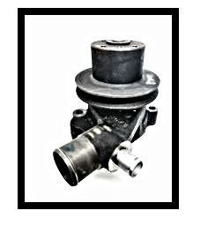 WATER PUMP FOR 2538 MAHINDRA TRACTOR