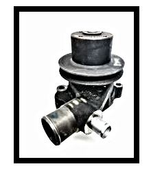 WATER PUMP FOR 2540 MAHINDRA TRACTOR