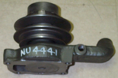 WATER PUMP FOR C27 MAHINDRA TRACTOR