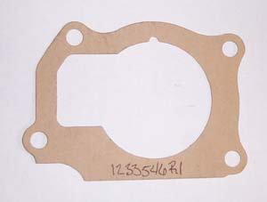 WATER PUMP GASKET FOR C27 MAHINDRA TRACTOR