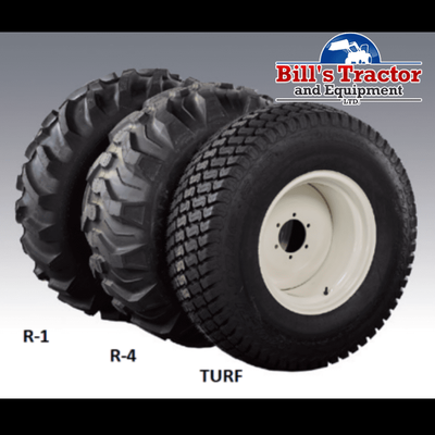 WE SELL TRACTOR TIRES.  GIVE US A CALL @ 210-649-1715 WITH YOUR SIZE