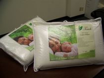 All Natural Dunlop Latex Pillows