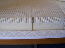 Latex Mattresses-Talalay and Dunlop