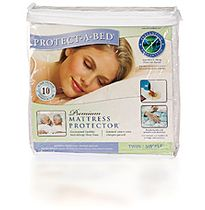 "Queen ""Premium"" Protect-A-Bed Mattress Cover"