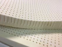 Latex Mattress Toppers and Cores