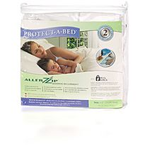 Aller Zip Protect-A-Bed Mattress Cover