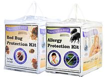 TwinXL Bed Bug Protection Kit