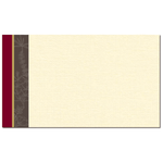 Provence Business Card Paper Stock