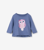 Hatley | Adorable Owl Tee