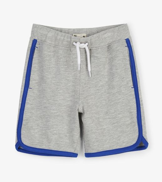 Hatley | Grey Athletic Shorts