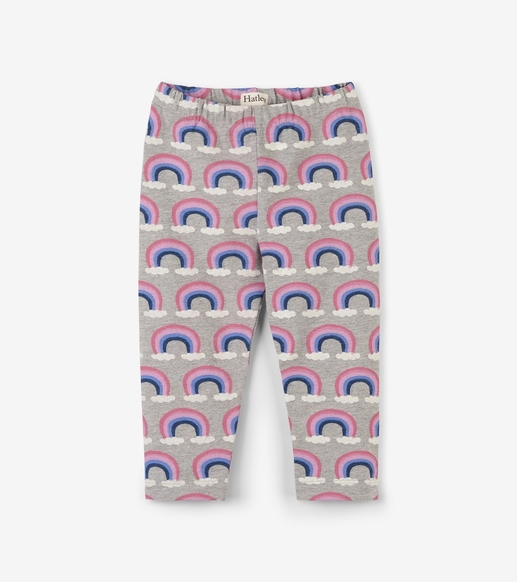 Hatley | Leggings: Pretty Rainbows