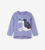 Hatley | Lovely Unicorn Tee