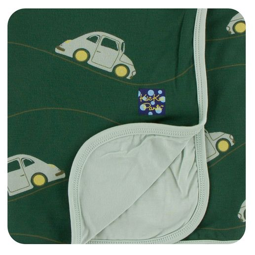 Kickee Pants | Stroller: Topiary Italian Car