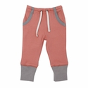 L'ovedbaby   Joggers: Coral