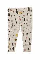 L'ovedbaby | Leggings: Stone Camp