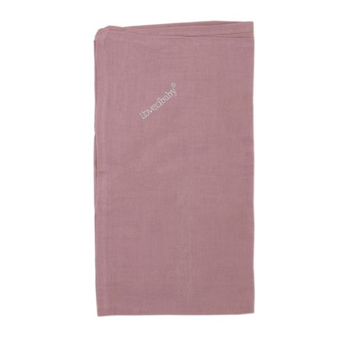 L'ovedbaby | Muslin Security Blanket: Lavender