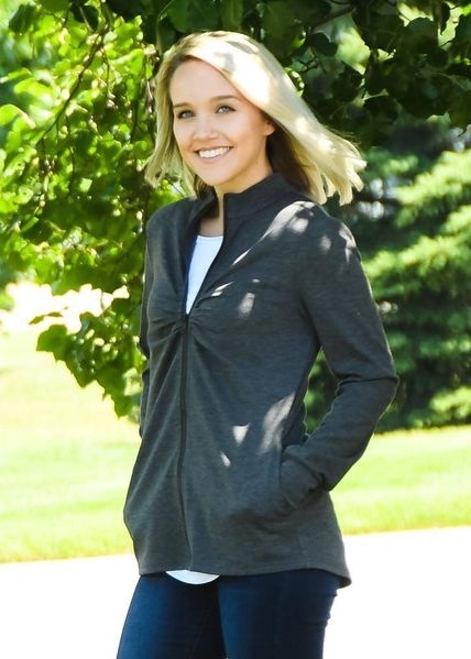 Women's | Ruched Jackets