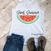 Women's | Sweet Summer Tank