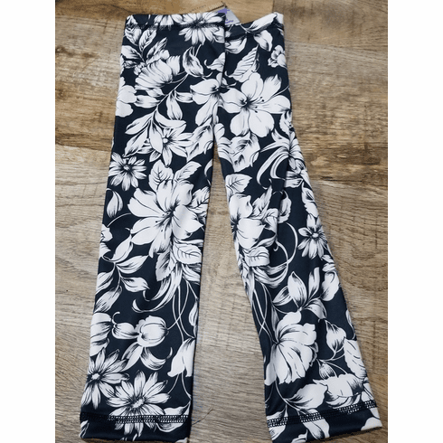 Arm Sleeves Floral Cold Gear