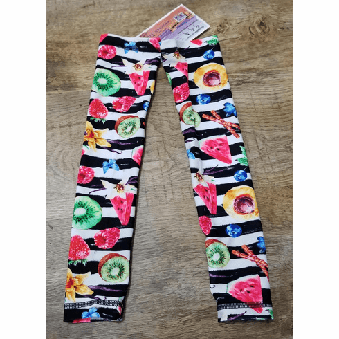 Arm Sleeves Fruity Picnic