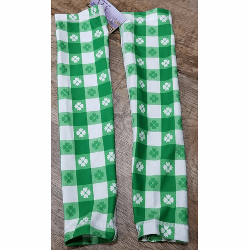 Arm Sleeves Paddys Picnic