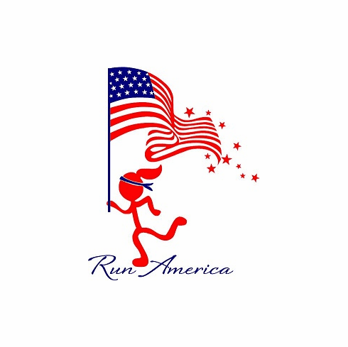 Artwork Run America