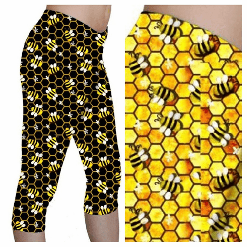 Double Pocket pants BEES