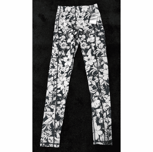 Double Pocket Pants Cold Gear Floral-stocked