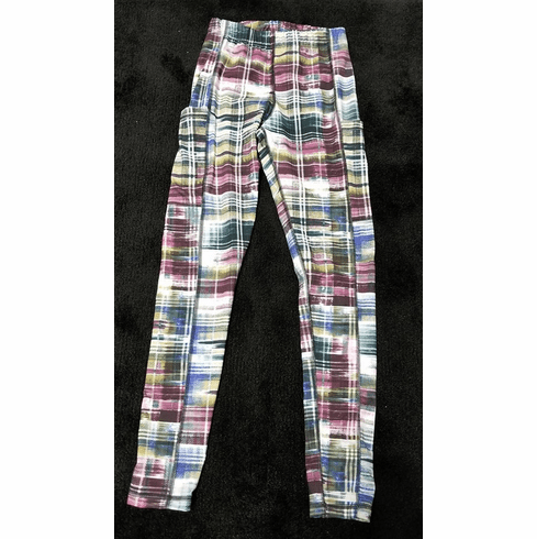 Double Pocket Pants Cold Gear Lumber Jill-stocked