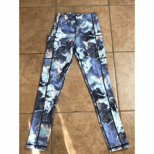 Double Pocket pants cold gear stormy