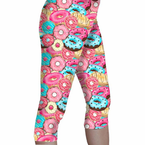 Double Pocket pants Donuts