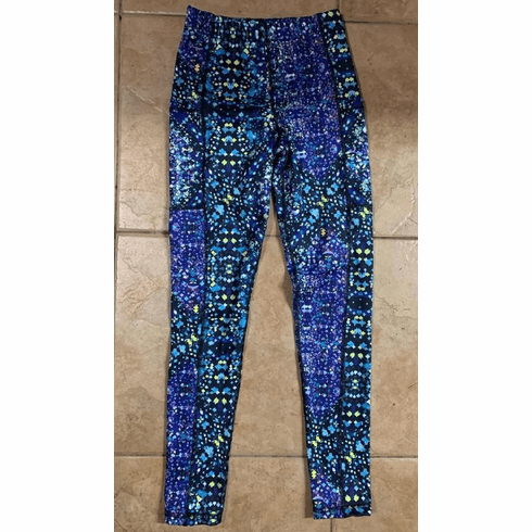 Double pocket pants milky way cold gear