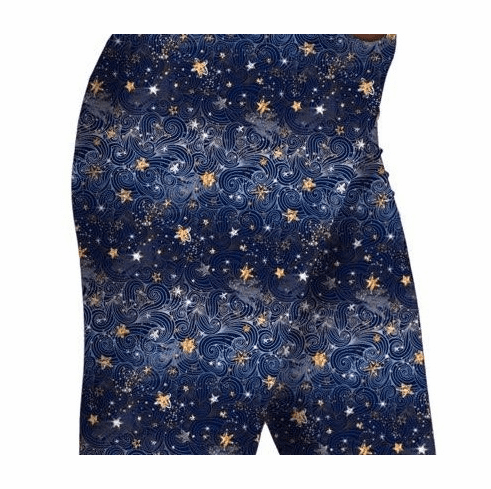 Double Pocket Shorts starry skies