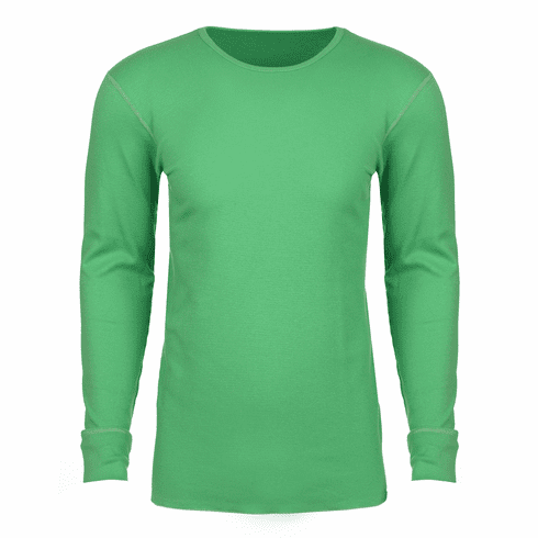 Unisex Thermal Green
