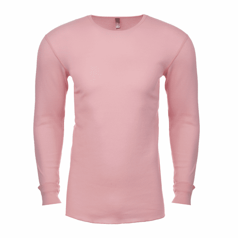 Unisex Thermal Pink