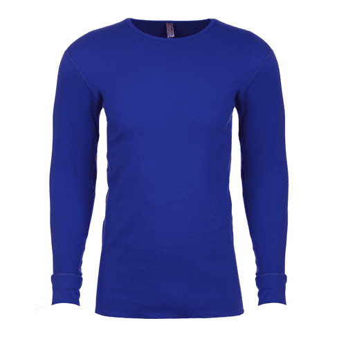 Unisex Thermal Royal