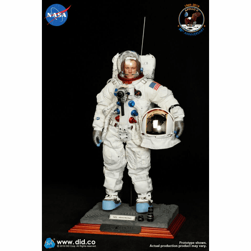 Astronaut Neil Armstrong - Sixth Scale Figure