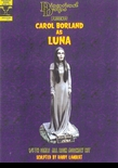 Carol Borland as Luna